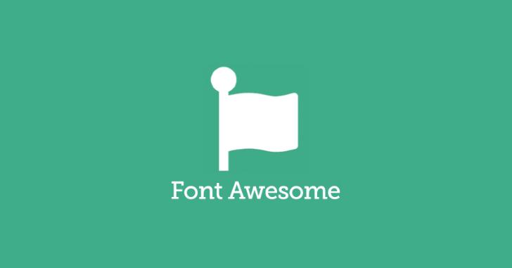 Ver 5対応】Font Awesome のアイコンを日本語で検索し Unicode