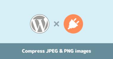 画像圧縮する TinyPNG のプラグインを導入して WordPress の表示速度をアップする方法!転送量の削減にも貢献!