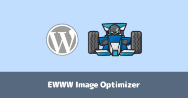 WordPress の画像圧縮プラグイン EWWW Image Optimizer をおすすめしない理由